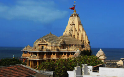 Somnath- A Journey To Explore More