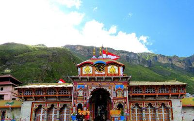 Badrinath Dham- A Divine Cornerstone
