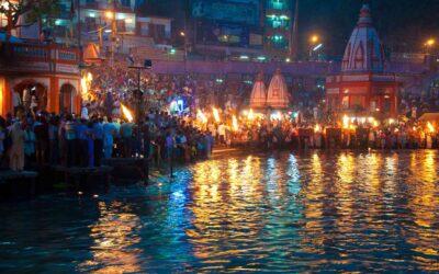 Haridwar | The City Of Lord Hari